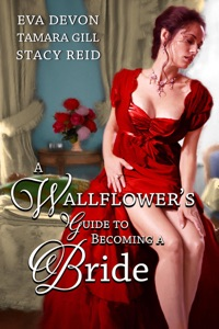 A Wallflower's Guide to Becoming a Bride Book Cover