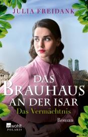 Download Das Brauhaus an der Isar: Das Vermächtnis