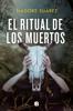 Nagore Suárez - El ritual de los muertos portada
