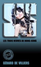 SAS 12 LES TROIS VEUVES DE HONG-KONG