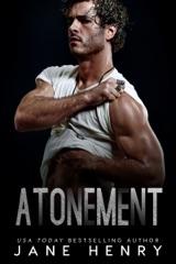 Atonement: A Dark Romance