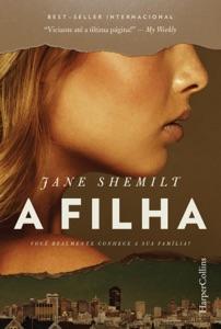 A filha Book Cover