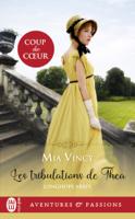 Longhope Abbey (Tome 1) - Les tribulations de Thea ebook Download