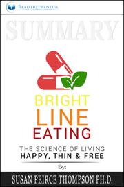 Summary: Bright Line Eating book