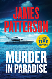 Murder in Paradise book