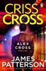 James Patterson - Criss Cross artwork