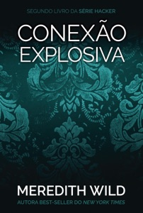 Conexão explosiva Book Cover