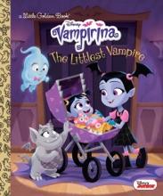 The Littlest Vampire (Disney Junior Vampirina)