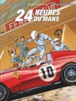 Download and Read Online 24 heures du Mans - 1961-1963
