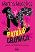 Paixão crônica Book Cover