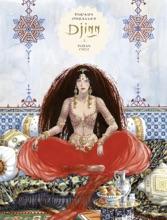 Djinn Vol. 3: Indian Cycle