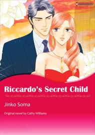 Riccardo's Secret Child book