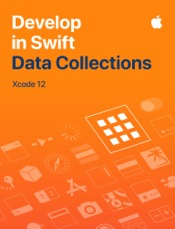 Develop in Swift Data Collections