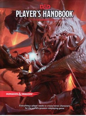 Dungeons & Dragons Handbook