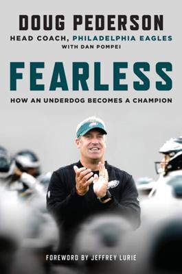 Fearless - Doug Pederson & Dan Pompei book