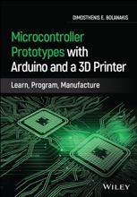 Microcontroller Prototypes with Arduino and a 3D Printer