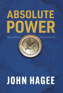 Absolute Power: Unlock Potential. Fulfill Your Destiny. Book Cover