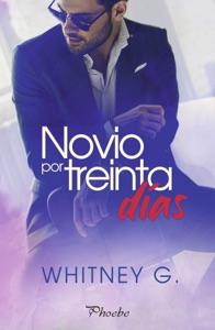Novio por treinta días Book Cover