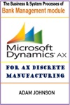 The Business  System Processes Of Bank Management Module For Ax Discrete Manufacturing