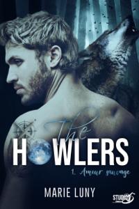 The Howlers Couverture de livre