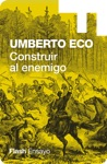 Construir Al Enemigo Coleccin Endebate