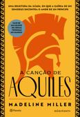 A canção de Aquiles Book Cover