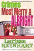 Crimes Most Merry And Albright: A Maizie Albright Star Detective