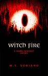 Witch Fire A Dark Fantasy Short