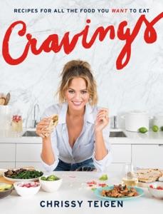 Cravings Book Cover