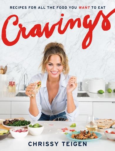 Cravings - Chrissy Teigen & Adeena Sussman