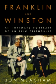 Franklin and Winston book