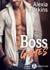 Alexia Perkins - Boss Games illustration