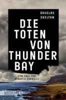 Download and Read Online Die Toten von Thunder Bay