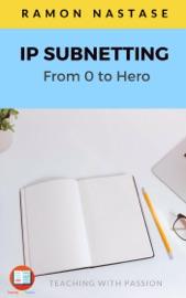 IP SUBNETTING: FROM 0 TO HERO