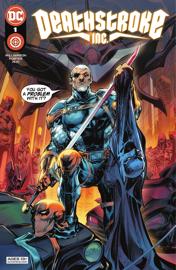 Deathstroke Inc. (2021-) #1