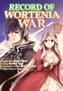 Record of Wortenia War (Manga) Volume 3