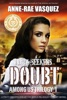 Doubt: Among Us Trilogy Book 1 - A Truth Seekers End Of The World Religious Thriller Series