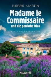 Download Madame le Commissaire und die panische Diva