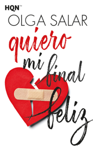 Quiero mi final feliz Book Cover