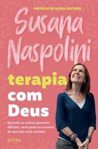 Terapia com Deus Book Cover