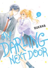My Darling Next Door volume 3