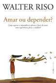 Amar ou depender? Book Cover
