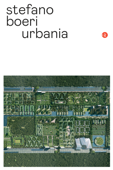 Urbania Book Cover