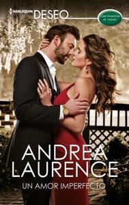 Un amor imperfecto Book Cover