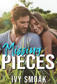 Missing Pieces book
