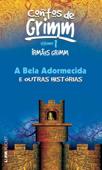 A Bela Adormecida e outras histórias Book Cover