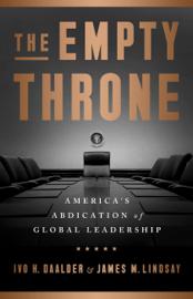 The Empty Throne book