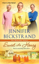 Sweet as Honey PDF Download