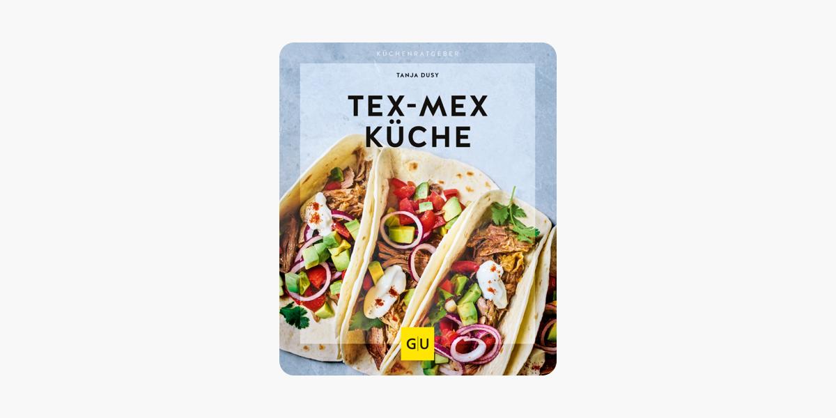 Tex-Mex Küche
