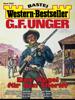 G. F. Unger - G. F. Unger Western-Bestseller 2528 Grafik